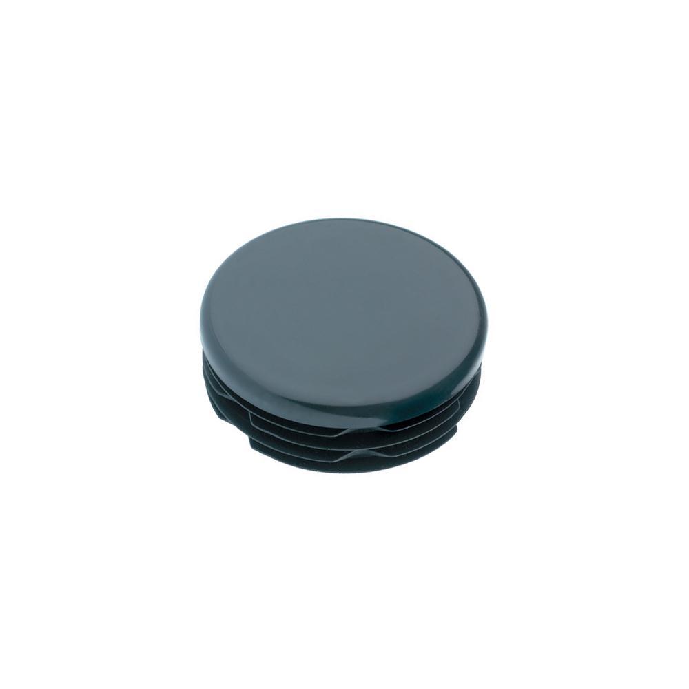 Inslagdop rond diameter 3,2 cm (zakje 8 stuks)
